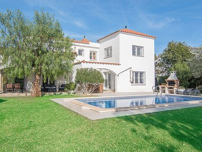 Photo for TVL_11 Villa 50m from the beach in Cambrils
