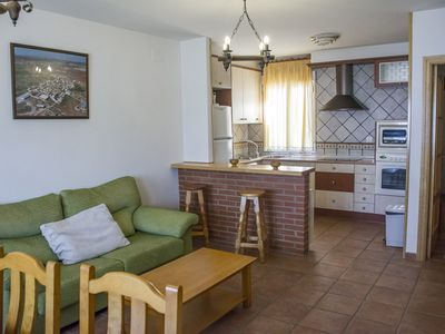 Photo for Cottage Las Callejuelas for 6 people