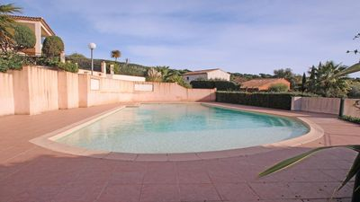Photo for House T3 - 4 people - Swimming pool residence - Garden - Sainte Maxime