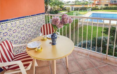 Photo for 2 bedroom accommodation in Roquetas de Mar