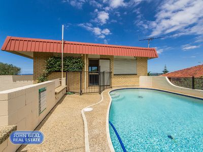 Photo for Beachfront Apartment and Private Pool