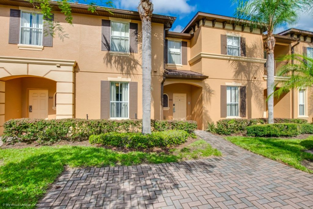 Fantastic 4 Bedroom Town Home On Regal Palm Homeaway