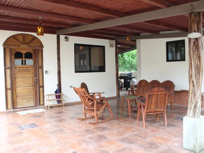 Photo for 2BR House Vacation Rental in limon, Los Santos