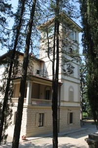 Photo for Splendid Renaissance Villa in the Tuscan hills close to Florence