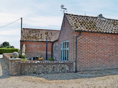 Photo for 2 bedroom property in Melton Constable. Pet friendly.