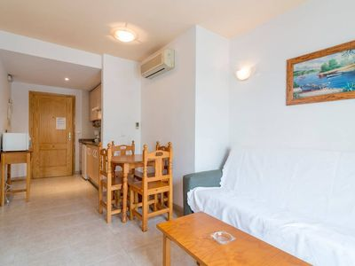 Photo for Cozy apartment 50 meters from the beach Carihuela Torremolinos