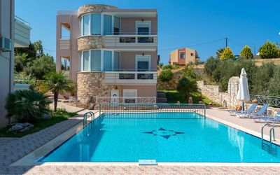 Photo for 2BR Apartment Vacation Rental in Chania
