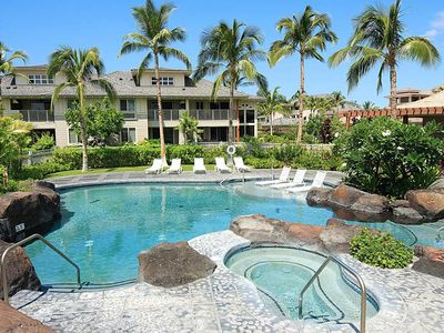 Photo for Waikoloa Beach Villas E32