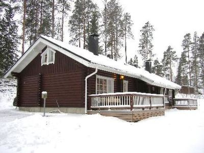 Photo for Vacation home Nipashonka 2 a in Nilsiä - 5 persons, 1 bedrooms