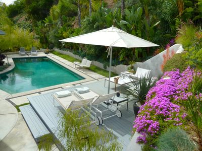 Photo for Luxury Villa on the Hills Among Hollywood Stars
