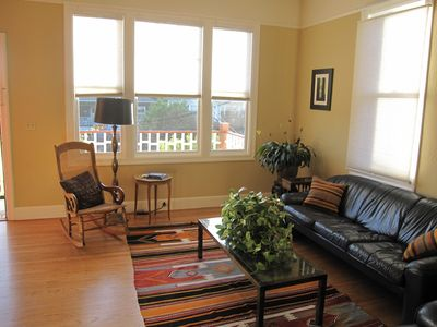 Photo for Beautiful Central Berkeley Home, less than a mile to UC Berkeley