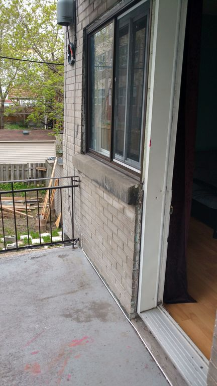 Studio Apartment Montreal home away from home, cute studio apartment near downtown montreal