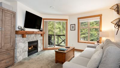 Photo for Whistler Premier - Lost Lake Lodge #302