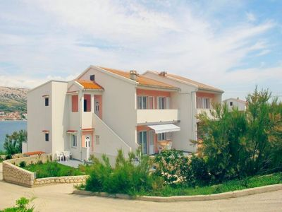 Photo for Apartments Ivo, (14583), Pag, island of Pag, Croatia