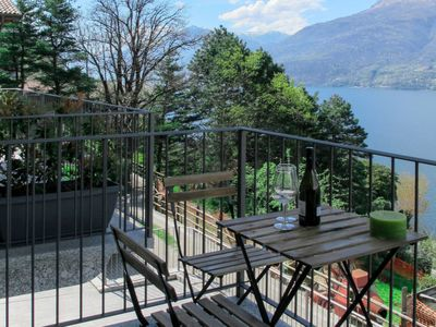 Photo for Apartment Residence Sottobosco (DOX150) in Dorio - 6 persons, 1 bedrooms