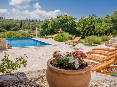 Photo for Holiday house Cilipi for 1 - 7 persons with 3 bedrooms - Holiday house