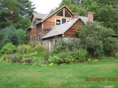 Photo for 2019 Advance Booking Discount - Cozy Loft in the Adirondacks