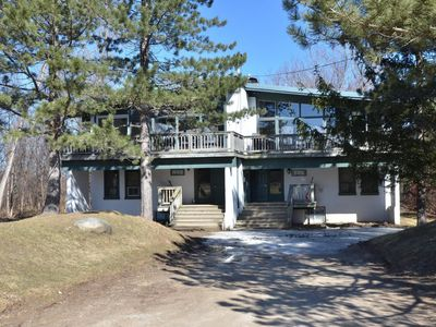Photo for Walking Distance to The Blue Mountain Village! Perfectly Situated Chalet - 720258
