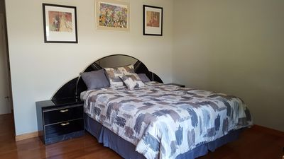 Photo for Cozy Master Bedroom in North San Jose