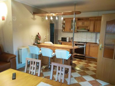 Photo for 4BR House Vacation Rental in SLOUPNICE