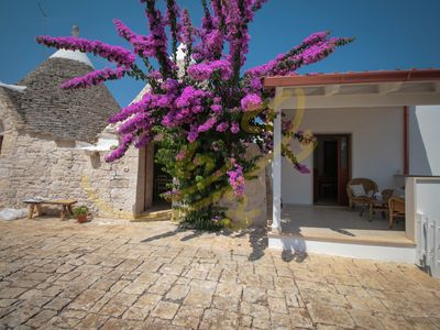 Photo for CASETTA PEPERONCINO - Cottage for 4 people in Castellana Grotte