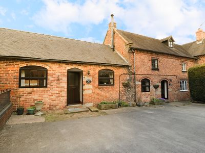 Photo for ORCHARD COTTAGE, pet friendly, with open fire in Edlaston, Ref 6964