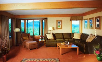 Photo for Thanksgiving Ski Week At Von Trapp Lodge In A Guest House