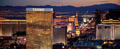 Photo for Trump Tower on the Las Vegas Strip