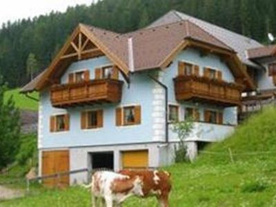 Photo for Holiday house / 4 or more Schlafr./ Bath, WC - Pertl - Hansalagut