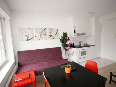 Photo for ZH Inler - Stauffacher HITrental Apartment