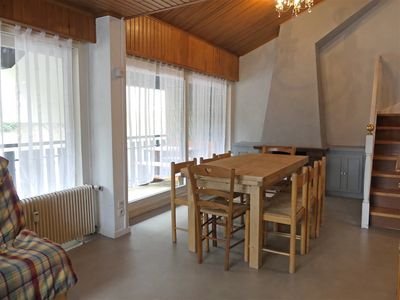 Photo for Belmont 26 - Apartment for 8 people 2* in the village