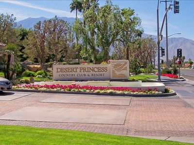 Photo for 2BR Condo Vacation Rental in Cathedral City, California