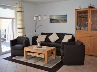 Photo for Apartment Seestern in Norddeich - 4 persons, 2 bedrooms