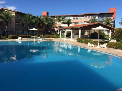 Photo for Stay in the best condo in Praia do Futuro with Standard Apartments 3001