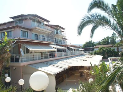 Photo for 8BR Estate Vacation Rental in ANAVISSOS