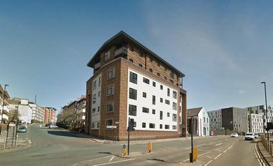 Photo for Quayside 1 Bedroom Apartment
