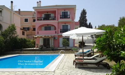 Photo for Ideal place for luxurious and budget vacations