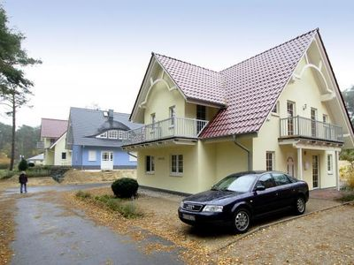Photo for Semi-detached house Strandhaus II, Trassenheide  in Usedom - 6 persons, 3 bedrooms