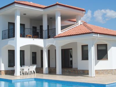 Photo for 3BR Villa Vacation Rental in Dalyan, Mugla