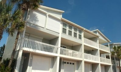 Photo for 3BR Townhome Vacation Rental in Santa Rosa Beach, Florida