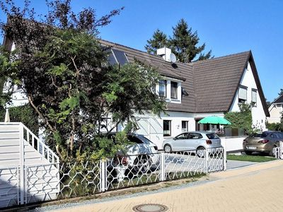 Photo for 1BR Apartment Vacation Rental in Zingst, Fischland-Darss-Zingst