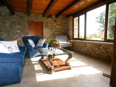 Photo for Homerez last minute deal - Amazing house for 11 holidaymakers