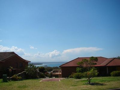 Photo for 709 - Magnificent Views - PANORAMIC VIEWS OF JERVIS BAY
