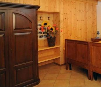 Photo for 1BR Apartment Vacation Rental in Rimasco, Piemonte