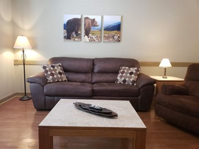 Photo for Sweet Bear - Mountain View Condos - Unit 2701