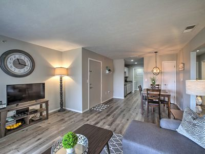 Photo for NEW! Branson Condo - 10 Min to Silver Dollar City!