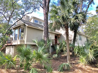 Photo for Waterfront Home, 1 Golf Cart included, More Carts Available, AMENITY CARDS!!!
