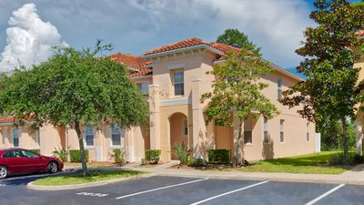 Photo for Newly Furnished Incredible Townhouse, just Minutes To Disney