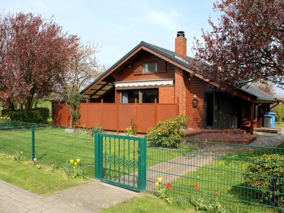 Photo for Vacation home Fliederweg (WGT110) in Wingst - 6 persons, 3 bedrooms