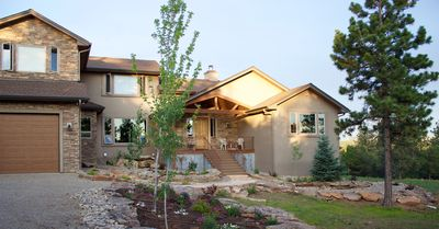 Photo for Luxury Home Near Durango, Mesa Verde Nat'l Park, Telluride, SW CO